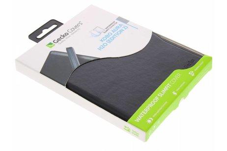 Kobo Aura H2O Edition 2 hoesje - Gecko Covers Slimfit Bookcase