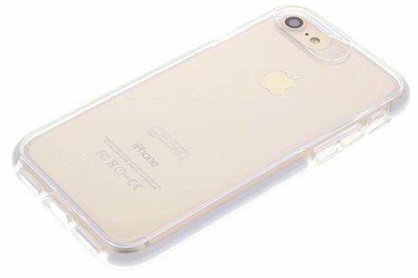 Gear4 Piccadilly Backcover voor iPhone 8 / 7 - Zilver
