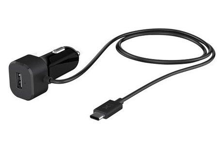 Xtorm USB & USB-C Power Carplug - 5,4 ampère