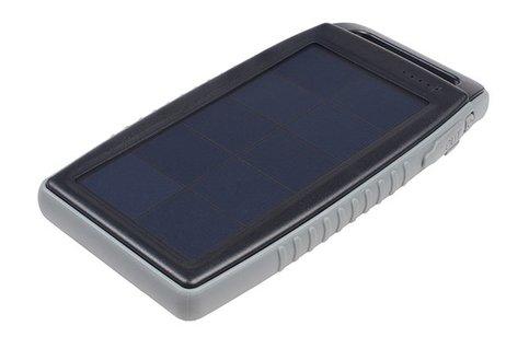 Xtorm Hybrid Solar Powerbank - 10.000 mAh