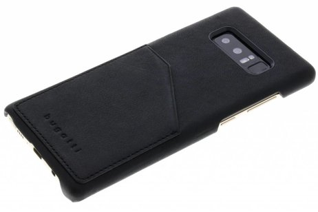 Samsung Galaxy Note 8 hoesje - Bugatti Londra Backcover voor