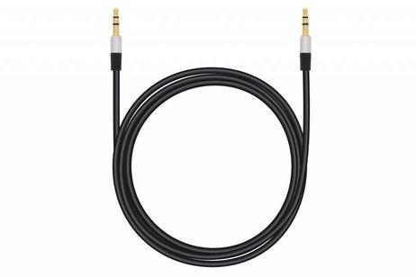 Accezz 3,5 mm Jack audio-kabel naar 3,5 mm Jack audio-kabel