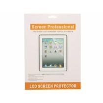 Anti-fingerprint Screenprotector iPad 2 / 3 / 4