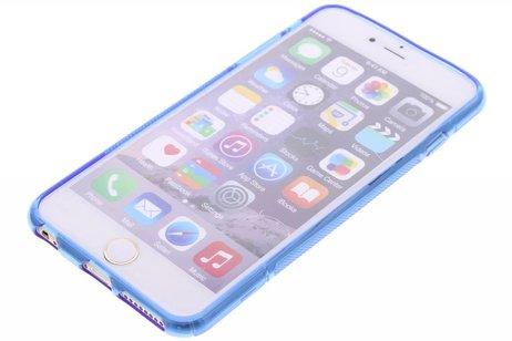 iPhone 6(s) Plus hoesje - S-line Backcover voor iPhone