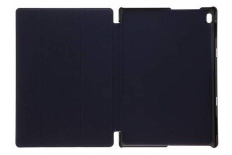 Lenovo Tab 4 10 inch hoesje - Stijlvolle Bookcase voor Lenovo