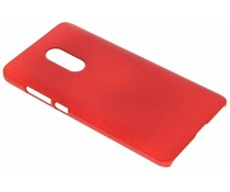 Effen Backcover Xiaomi Redmi Note 4