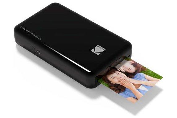 Photo Printer Mini 2