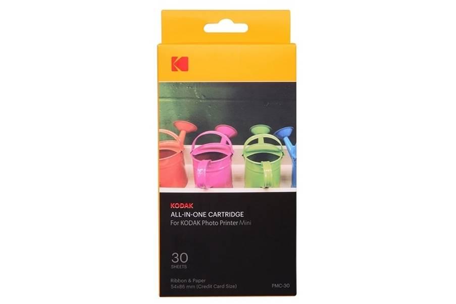 All-in-One Mini Cartridge voor Kodak Photo Printer Mini 2
