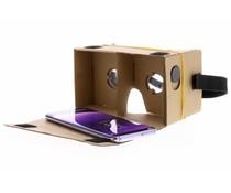 Universal Cardboard VR glasses