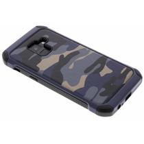 Army Defender Backcover Samsung Galaxy A8 (2018)