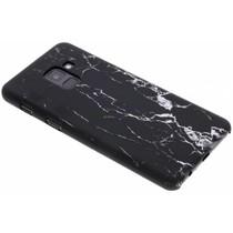 Design Hardcase Backcover Samsung Galaxy A8 (2018)