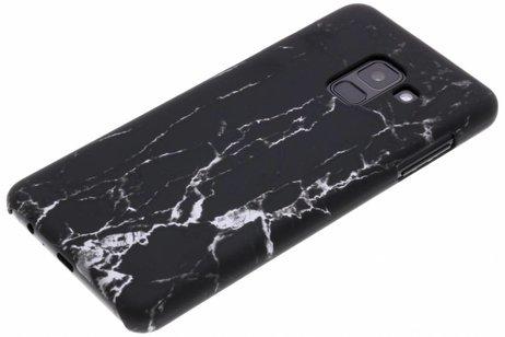 Design Hardcase Backcover voor Samsung Galaxy A8 (2018)