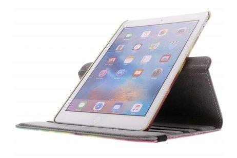 360° Draaibare Design Bookcase voor iPad Air - Dromenvanger