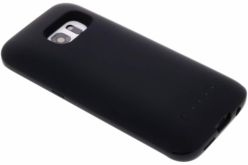 Zwart Juice Pack Samsung Galaxy S7