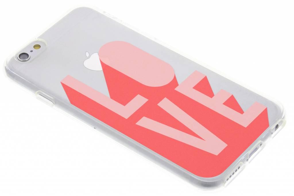Design Backcover voor iPhone 6 / 6s