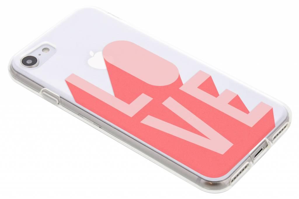 Design Backcover voor iPhone 8 / 7