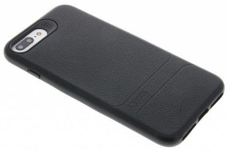 Gear4 Mayfair Backcover voor iPhone 8 Plus / 7 Plus - Zwart