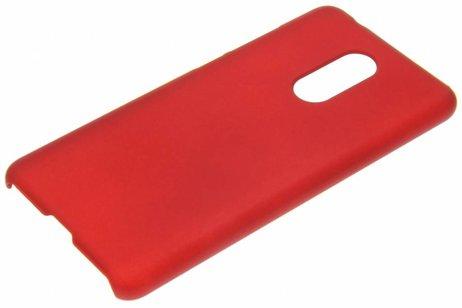 Xiaomi Redmi 5 hoesje - Effen Backcover voor Xiaomi