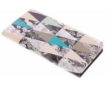 Design Hardcase Booktype Huawei P10 Lite