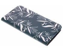 Design Hardcase Booktype Motorola Moto G5S