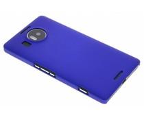 Effen Backcover Microsoft Lumia 950 XL