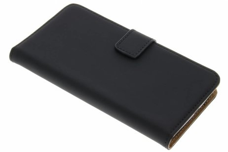 Motorola Moto G5 hoesje - Selencia Luxe Hardcase Booktype