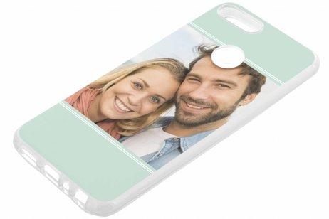 Huawei P Smart hoesje - Ontwerp uw eigen Huawei