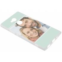 Ontwerp uw eigen Sony Xperia XA2 Ultra gel hoesje