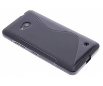 S-line Backcover Microsoft Lumia 640