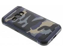 Army Defender Backcover Samsung Galaxy J1 (2016)