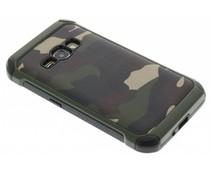Army defender hardcase hoesje Galaxy J1 (2016)