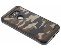 Army Defender Backcover LG G5 (SE)