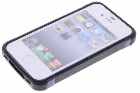 iPhone 4 / 4s hoesje - Army Defender Backcover voor