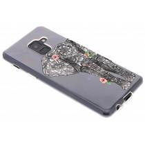 Design Backcover Samsung Galaxy A8 (2018)