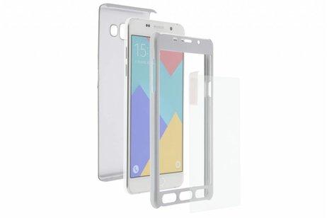 360° Effen Protect Backcover voor iPhone 8 / 7 - Roze