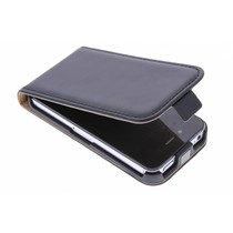 Selencia Luxe Hardcase Flipcase iPhone 4 / 4s