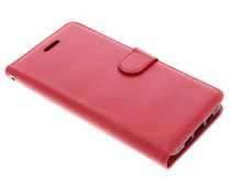 Basic Litchi Booktype Xiaomi Mi 6