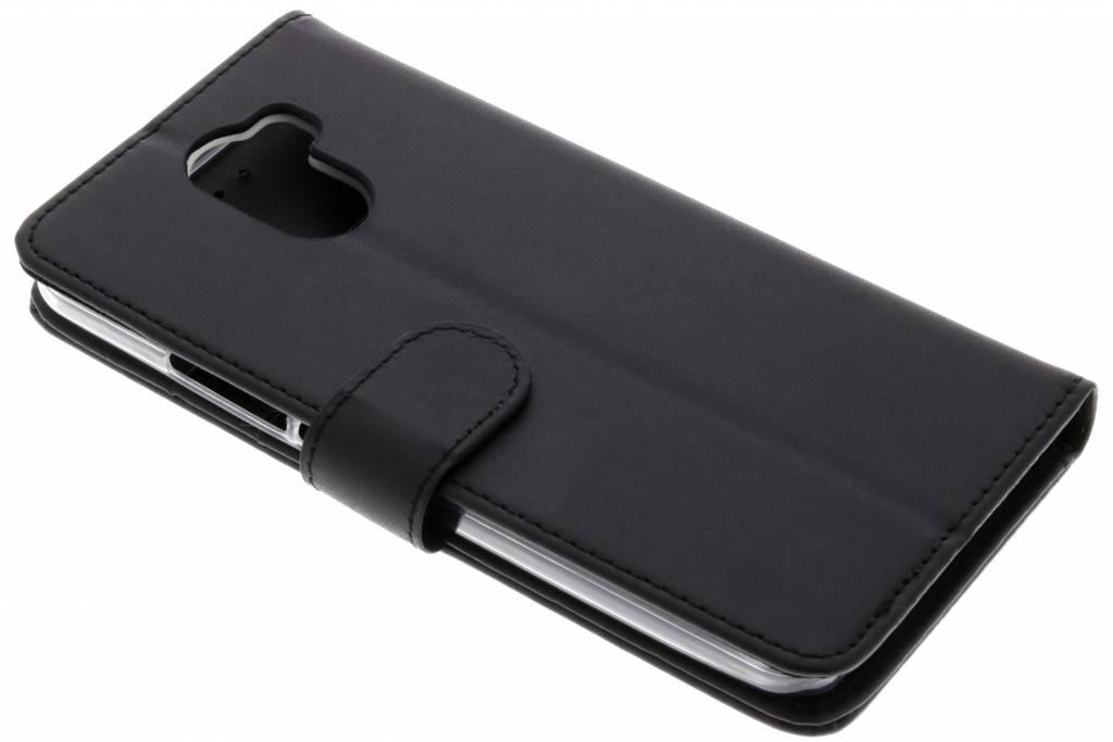 Azuri Book-style Wallet Case voor Wileyfox Swift 2 X - Zwart