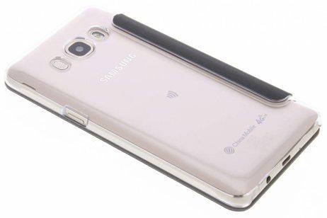 Be Hello Zwarte Window View Case voor de Samsung J5 (2016)