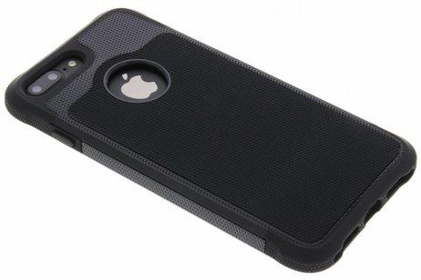 Be Hello Zwarte Impact Case voor de iPhone 8 Plus / 7 Plus