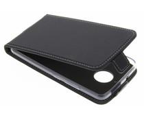 Accezz Flipcase Motorola Moto E4