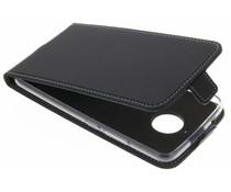 Accezz Flipcase Motorola Moto E4 Plus