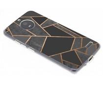 Design Backcover Motorola Moto E4
