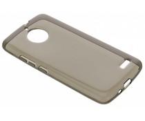 Softcase Backcover Motorola Moto E4