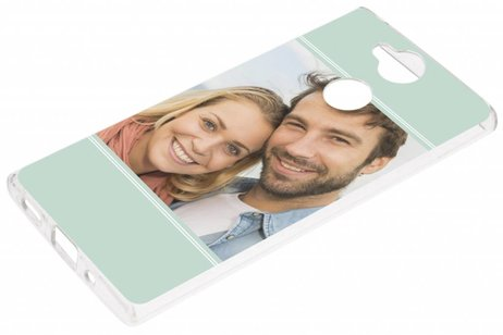 Sony Xperia XA2 hoesje - Ontwerp uw eigen Sony