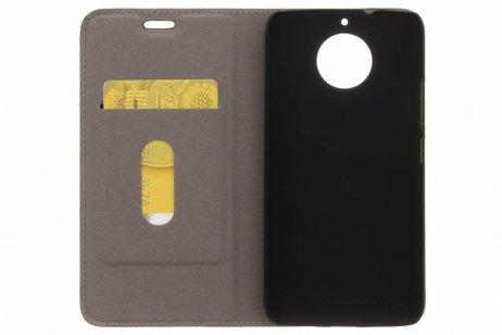 Motorola Moto G5S hoesje - Design Hardcase Booktype voor