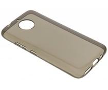 Softcase Backcover Motorola Moto G5S Plus