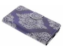 Design Softcase Booktype Nokia 6