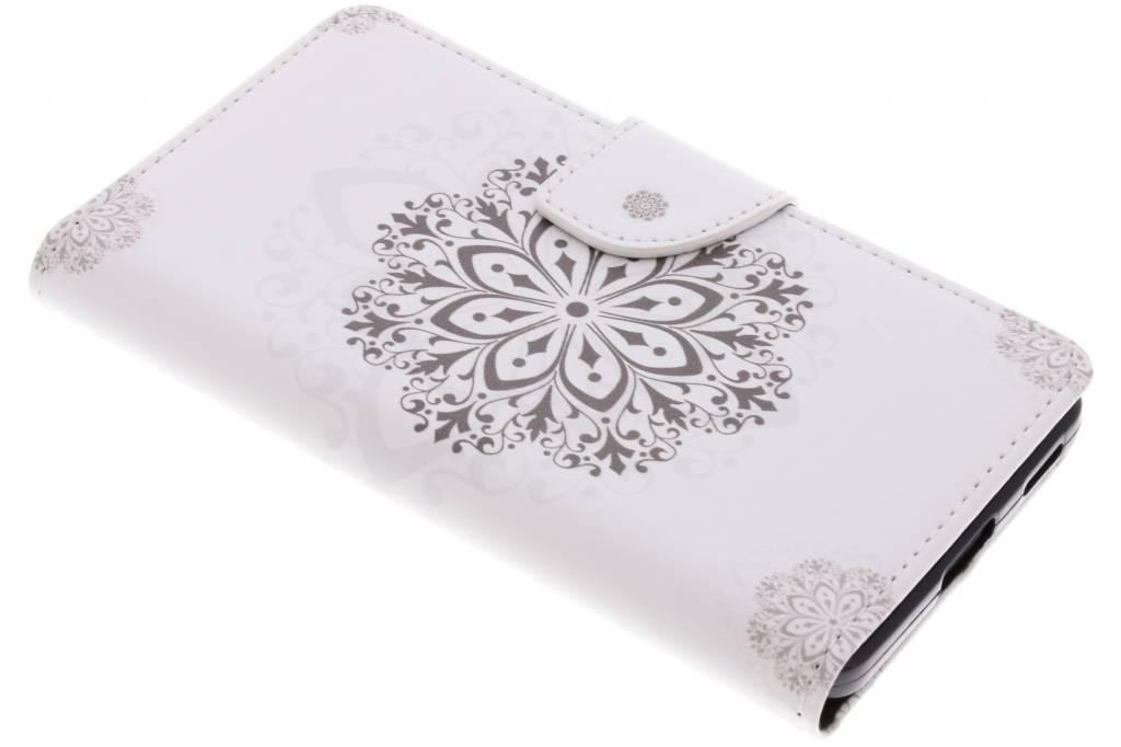 Design Softcase Booktype voor Nokia 6