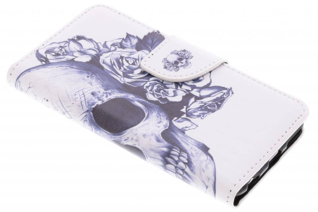 Design Softcase Booktype voor iPhone 6 / 6s